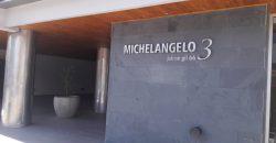 Departamento en Edificio Michelangelo