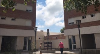 DEPARTAMENTO DE UN DORMITORIO EN «TORRES DEL ANDINO»
