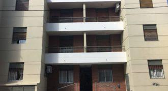 Departamento de 2 dormitorios en el centro
