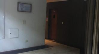 Departamento 2 dormitorios en edificio «Virrey»