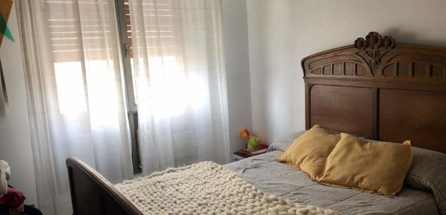 Departamento de dos dormitorios