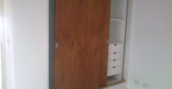 Departamento de un dormitorio en planta baja