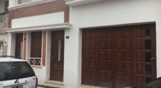 Casa de dos dormitorios con excelente ubicación