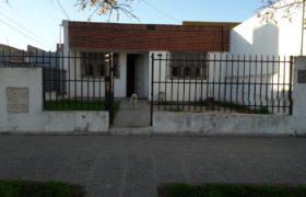 Casa de 3 dormitorios en sector Hospital