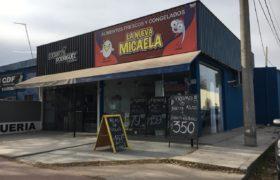 Local comercial sobre M. T. Alvear