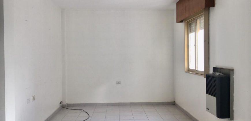 Departamento 2 dormitorios en el centro