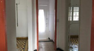 Alquilo casa 2 dormitorios con patio