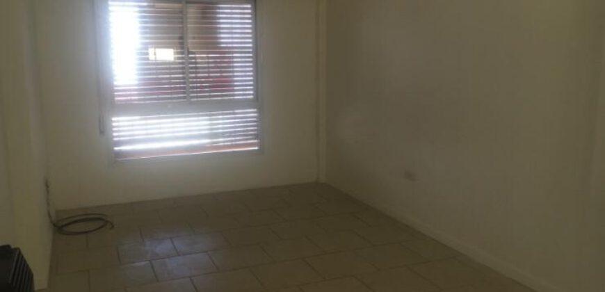 Se vende depto un dormitorio en Planta baja