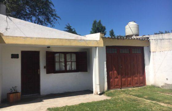 Vendo casa 2 dormitorios en Las Higueras