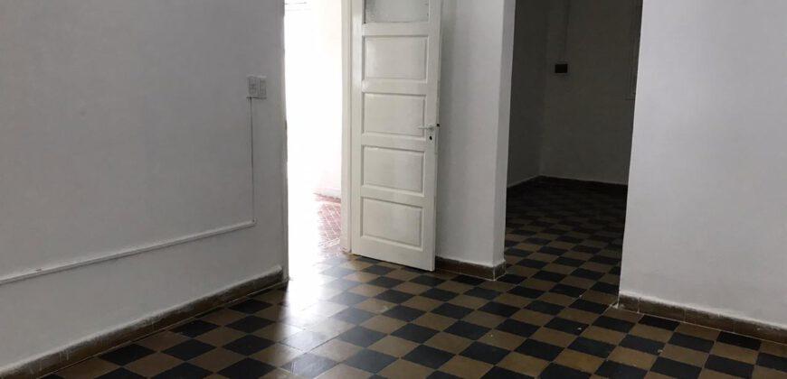 Alquilo depto 2 dormitorios interno