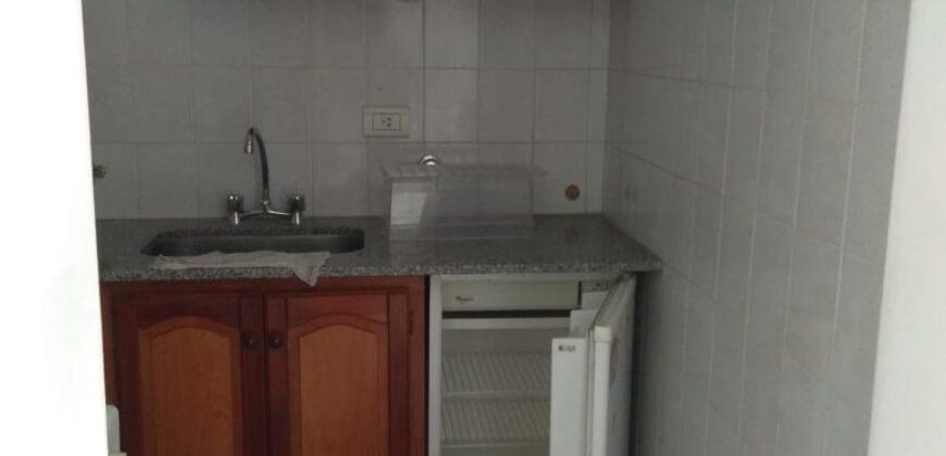 Alquilo Departamento en San Juan 509