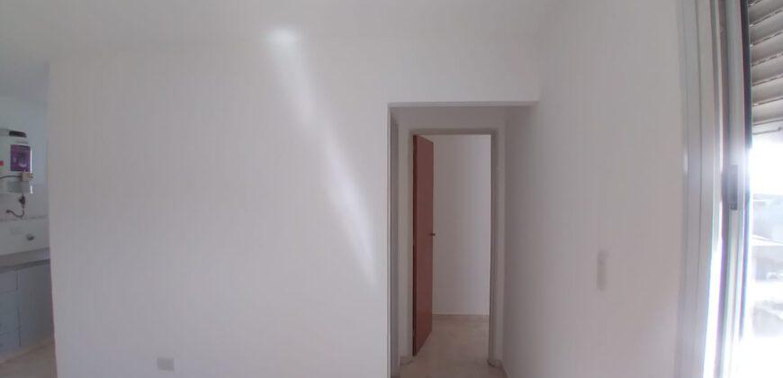 Se alquila departamento de un dormitorio – San Martin 970
