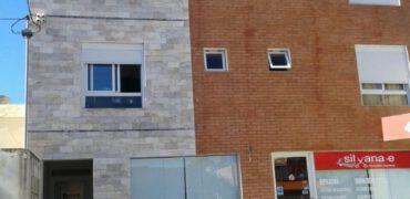 SE ALQUILA MONOAMBIENTE – ESTADO DE ISRAEL 1284