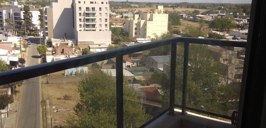 SE ALQUILA DEPARTAMENTO DE UN DORMITORIO CON BALCON – EDIFICIO URBANIA