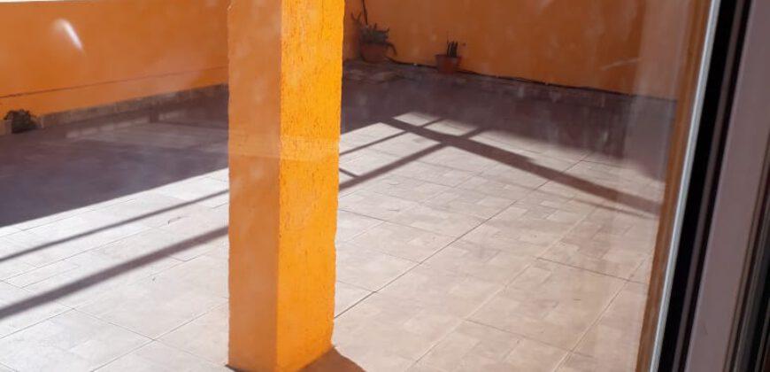 SE ALQUILA DEPARTAMENTO DE DOS DORMITORIOS – SAINT REMY 190